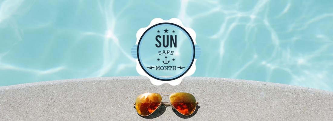 b4a5705ba147 I juli nyter vi solen mens vi beskytter oss mot UV-strålene!